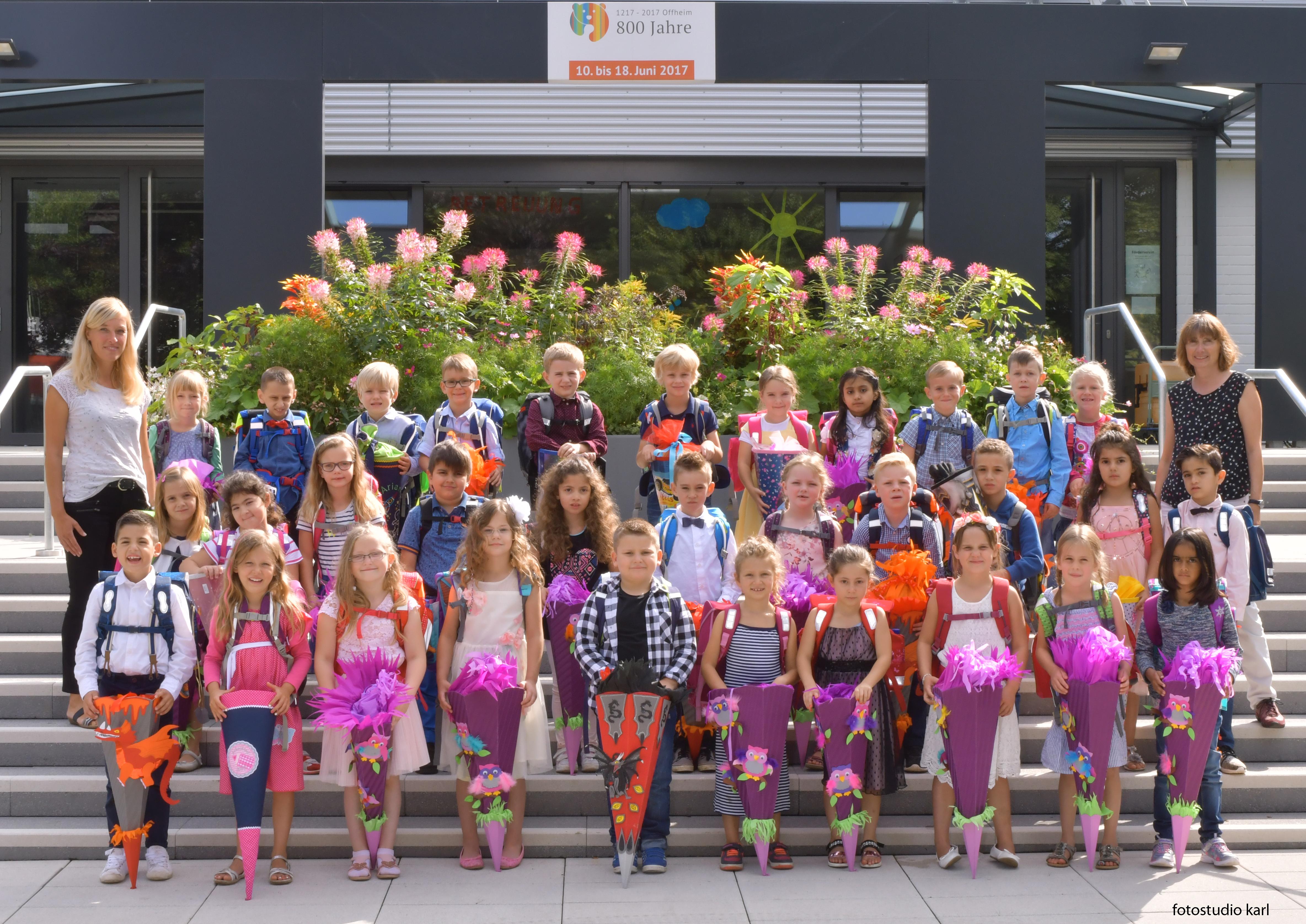 Grundschule Offheim